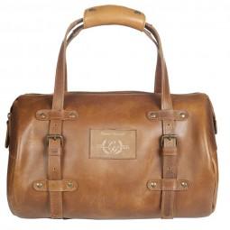 Handtasche -Santa Rosa- Echtleder 38 x 24 cm