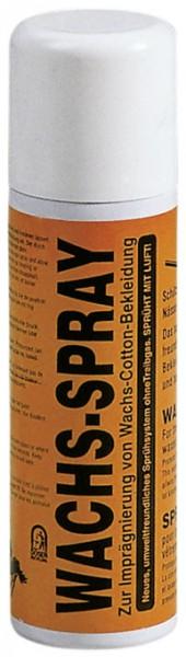 Wachs-Spray Imprägnierspray