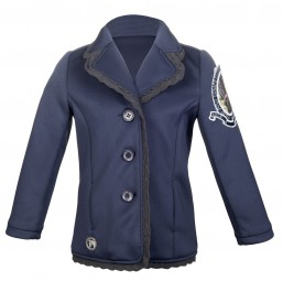 Kids-Turnierjacket -Santa Fe-