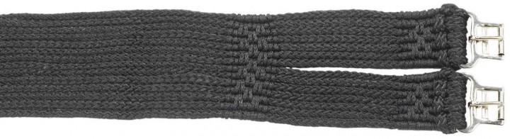 Sattelgurt VINYL-LONG, ohne Elastik-Copy