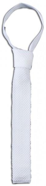 Krawatte, gestrickt