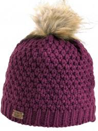 Mütze Claire Plum