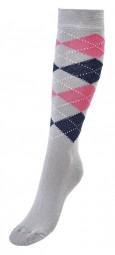 Socken BASIC-KARO III