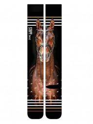 Socken PRINT, STAPP® Horse