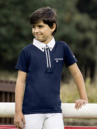 Turnier-Shirt OWEN-JUNIOR II