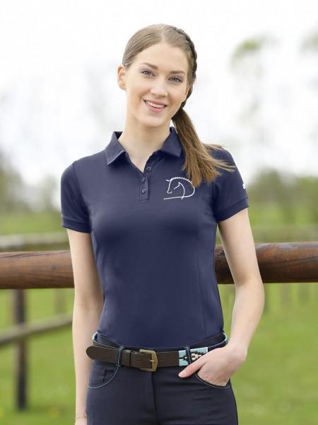 Polo-Shirt CREW