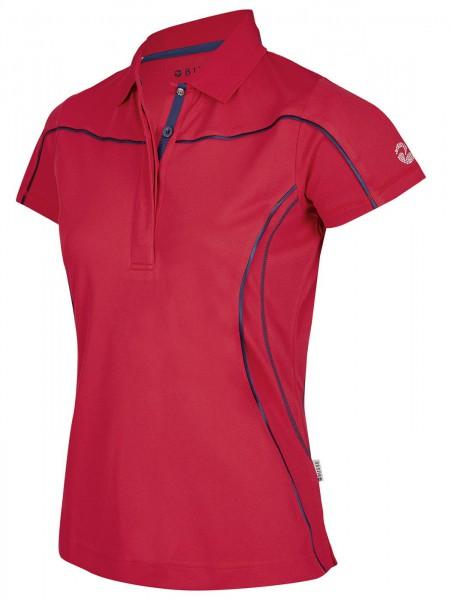 Polo-Shirt BELANA TECH :181