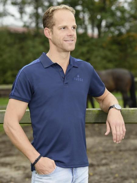 Polo-Shirt HARPER TECH :181