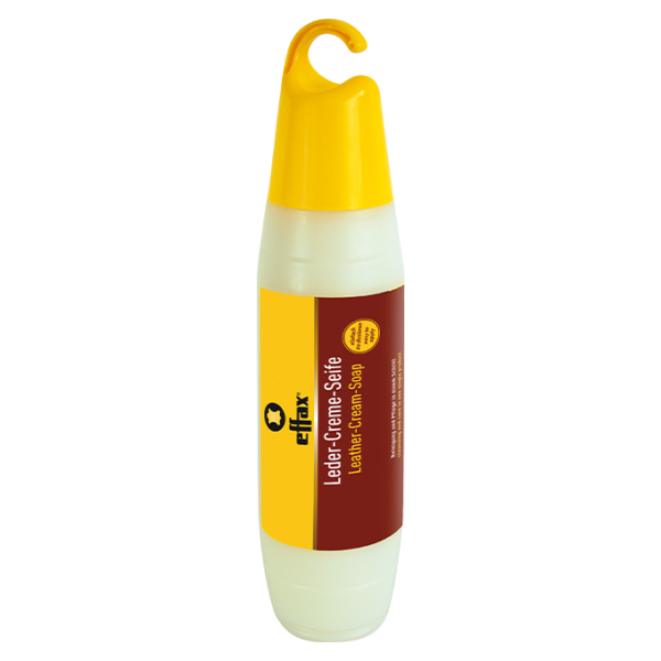 effax® Leder-Creme-Seife