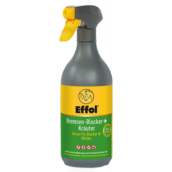Effol Bremsen-Blocker + Kräuter