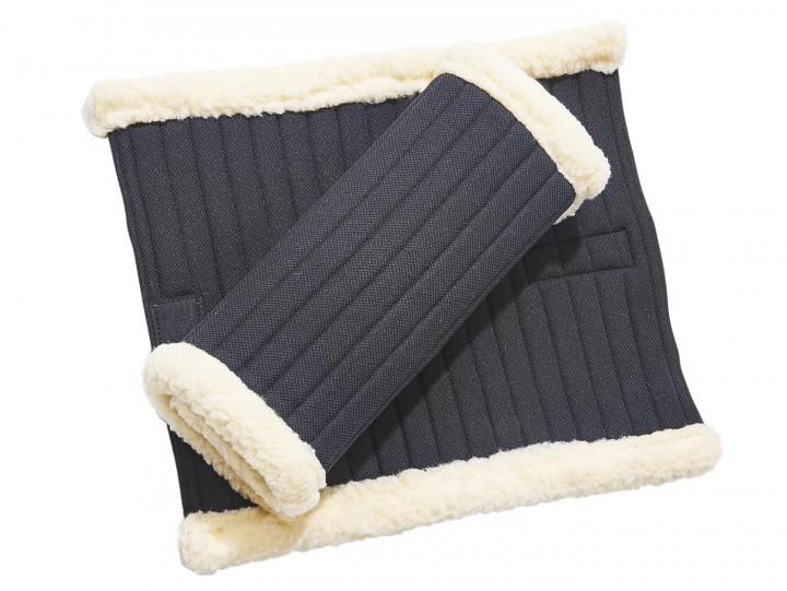 Bandagen-Unterlagen KLETT-FUR