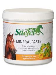 MINERALPASTE Fitness für die Pferdebeine