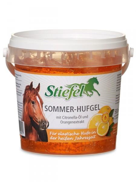 STIEFEL SOMMER-HUFGEL